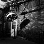 Philadelphia - Eastern State Penitentiary