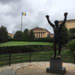 Filadelfie - rocky